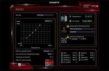 Mainboard GIGABYTE, GA-AX370M-Gaming 3, bo mạch chủ