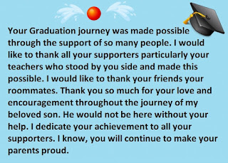 Inspirational Graduation Congratulations Quotes   Words of ...