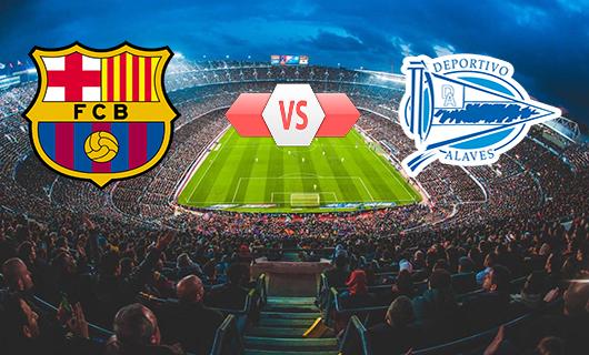 Hoy Alavés vs Barça: horario y dónde ver por televisión