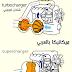 ما هو الشاحن التوربيني turbocharger and supercharger