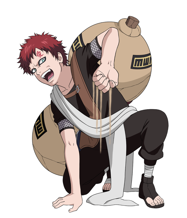 Personajes De Naruto Naruto: Victor Designer: Renders Naruto