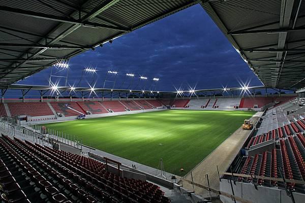 Ingolstadt Stadion