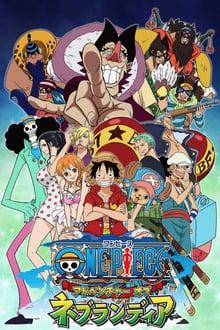 Ver online descargar One Piece: Adventure of Nebulandia Sub Español