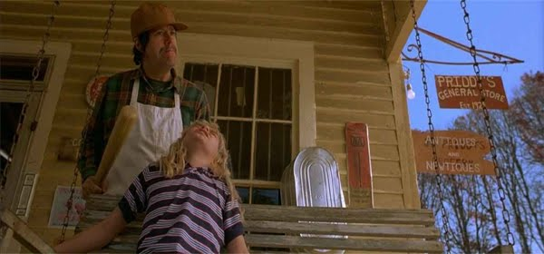 Single Resumable Download Link For Hollywood Movie Cabin Fever (2002) In  Dual Audio