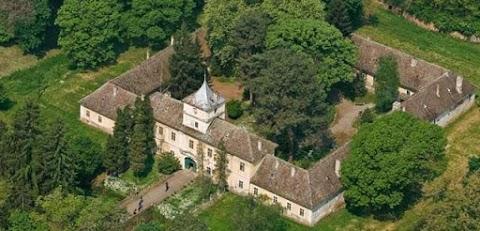 Felújítják Horvátországban a bellyei Savoyai-kastélyt
