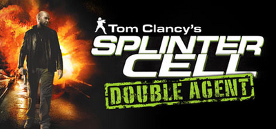 Tom Clancys Splinter Cell Double Agent MULTi6-ElAmigos