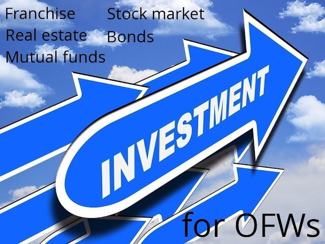 Investment Options for OFWs