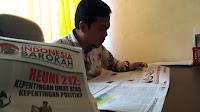 Panwascam Dihimbau Pantau Peredaran Tabloid Inbonesia Barokah