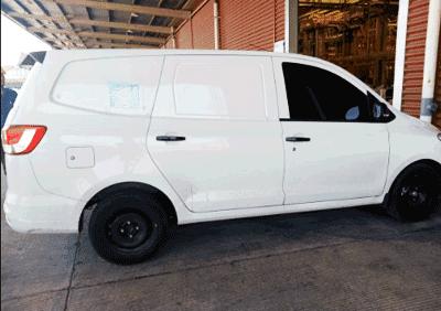 Harga Wuling Formo 1.2 Blind Van