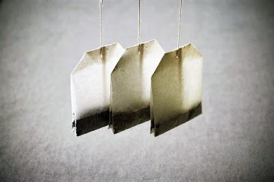 usos bolsitas de té