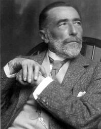 Joseph Conrad  - Famous Polish Quotation