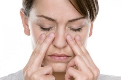 Obat Tradisional Untuk Mengobati Sinusitis Akut