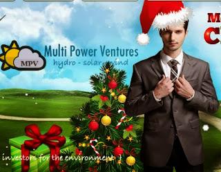 مشاريع الطاقة المتعددة multoverventures.com