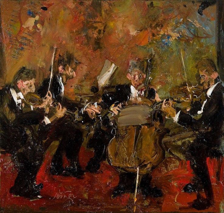 Giancarlo Vitali     Italian painter   Tutt'Art@