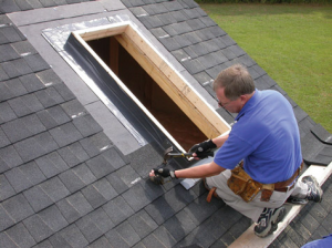 skylights repair