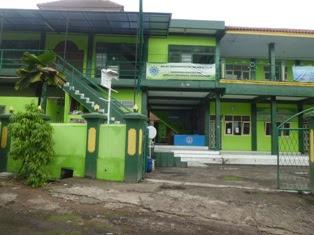 Daftar SMA, SMK, MA di Kecamatan Jombang kota Cilegon