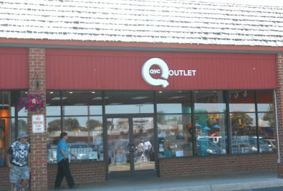 QVC Outlet Store in Lancaster Pennsylvania