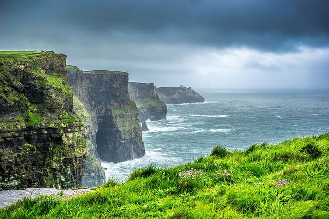 places to visit Cliffs of Moher, Ireland