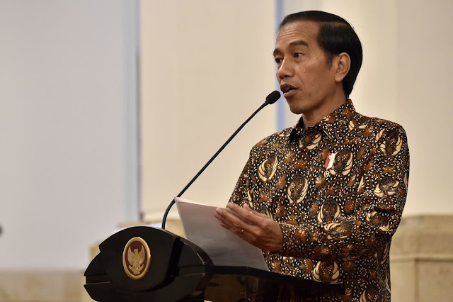 Jokowi Harap Dana Desa Bisa Mengentaskan Kemiskinan