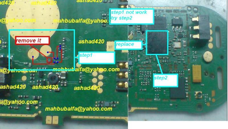 circuit diagram nokia c1 01 circuit diagram nokia charger nokia c1 01 ringer and speaker repair solutions - wiring ... #2