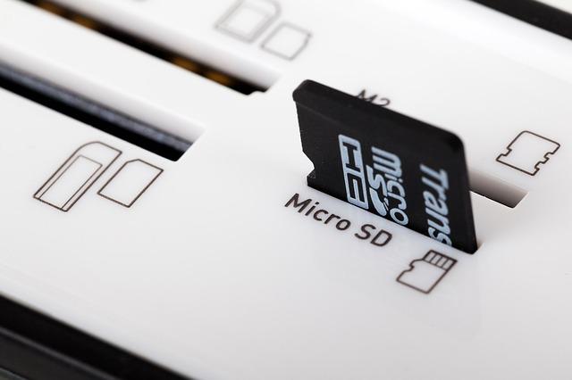 Bagaimana Cara Memperbaiki Mengatasi Memori Micro Sd Card Yang Rusak