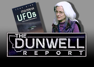 Flying Saucers, UFOs & Nuclear Missile Base Intrusions – An Interview with Dr Joan Bird