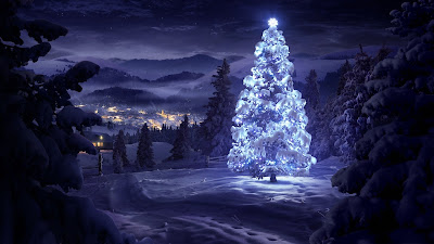 Download Christmas Desktop Wallpapers
