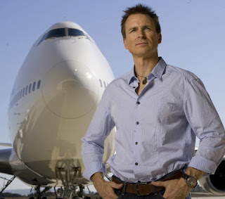 Phil Keoghan wife, amazing race, age, wiki, biography