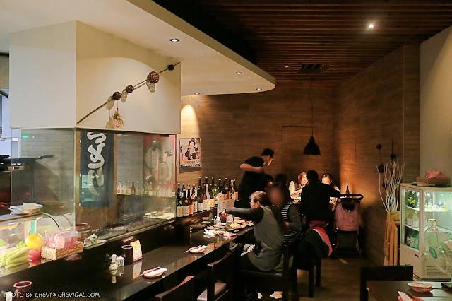 IMG 1211 - 熱血採訪│那一間日式串燒居酒屋,你沒看錯!整隻龍蝦的超級豪華版味噌湯只要100元!台中宵夜推薦來這就對了!