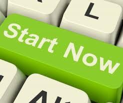 garap blog - Langkah Awal Memulai Ngeblog