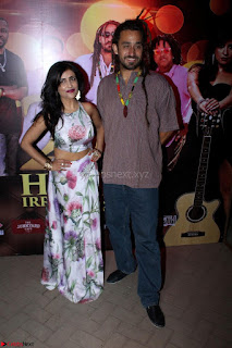 Shibani Kashyap Launches her Music Single led 24 Hours Irresponsible 049.JPG