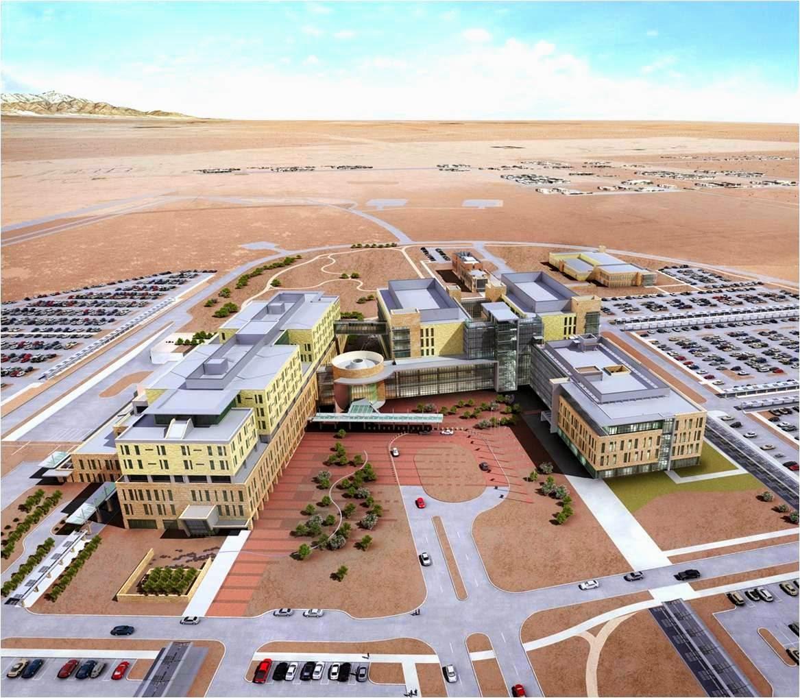 El Paso Development News See Renderings Of Beaumont Replacement