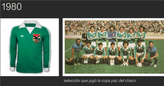Resultado de imagem para seleção da bolivia 1970