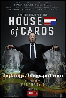 House of Cards Season 1 480p