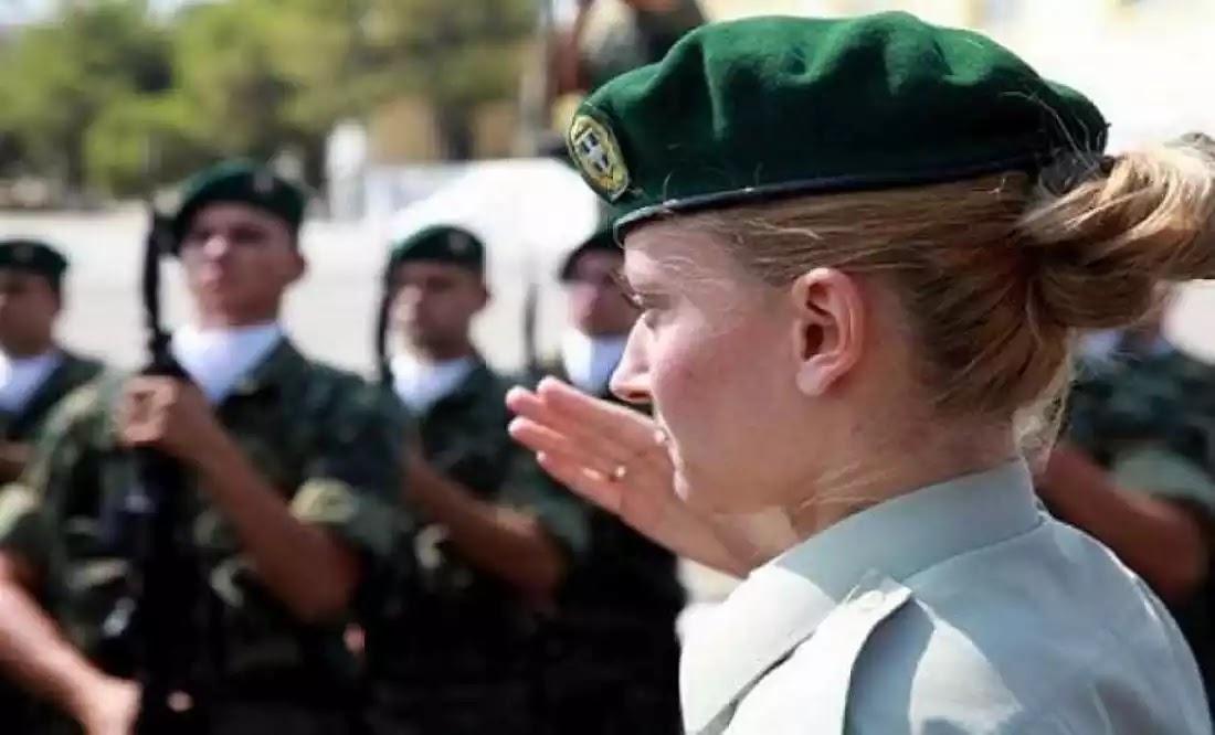 Γ' Σώμα Στρατού: Αιφνίδιος θάνατος εθελόντριας ανθυπασπιστή