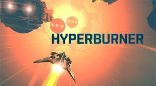 Hyperburner MOD APK