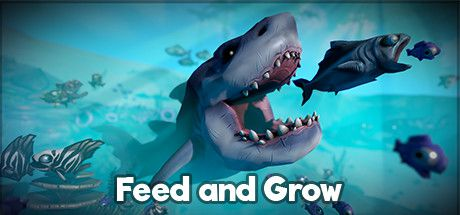 Feed and Grow : Fish