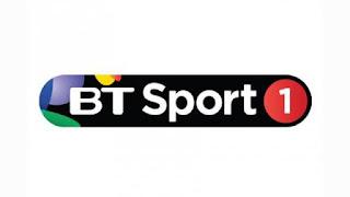 Live Streaming BT Sport 1 Online