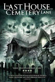 The Last House on Cemetery Lane – Legendado (2015)