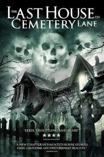 The Last House on Cemetery Lane – Legendado (2015)
