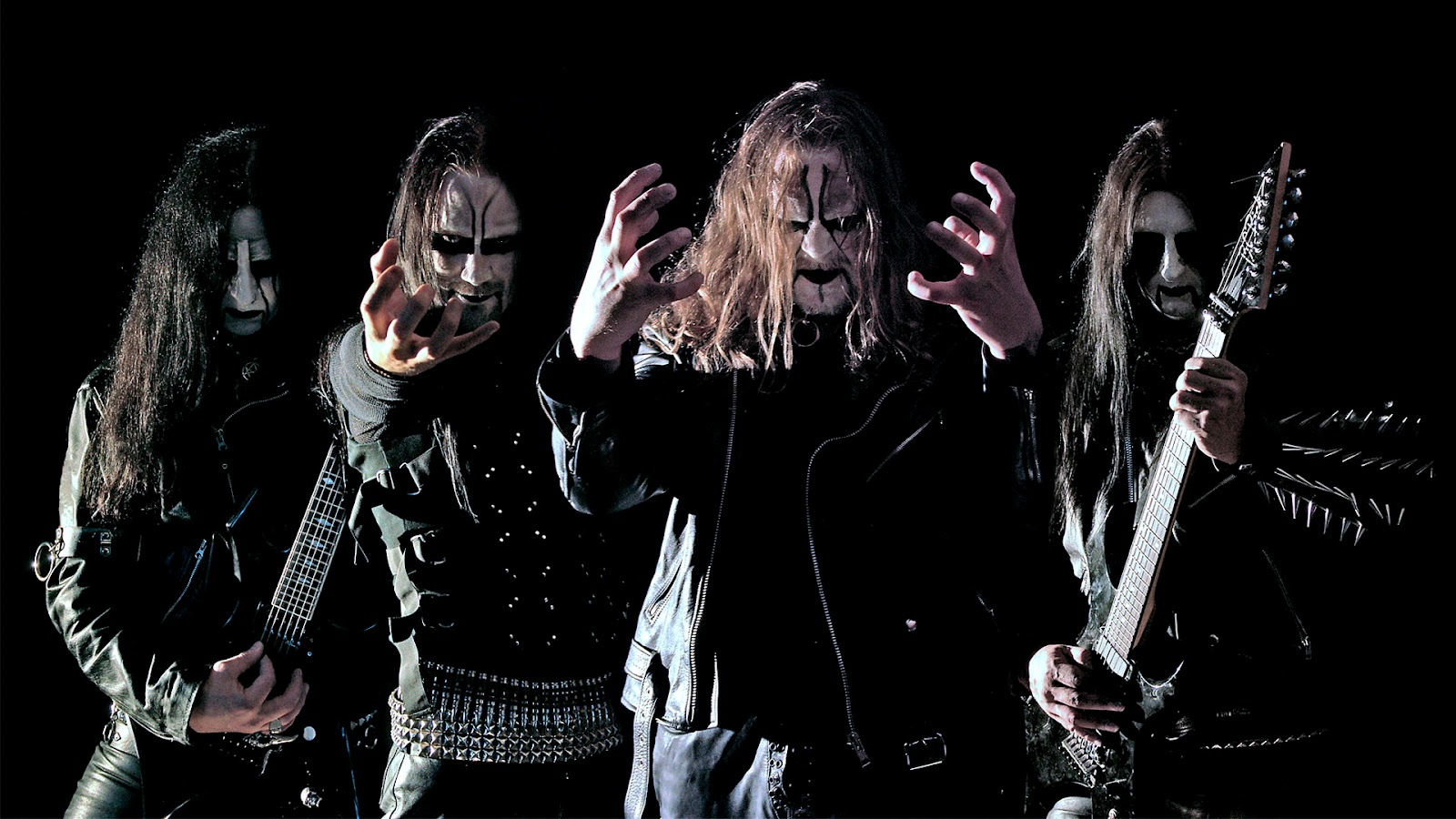Download HD Wallpapers Metal Bands Gallery