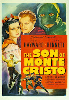 The Son of Monte Cristo Online