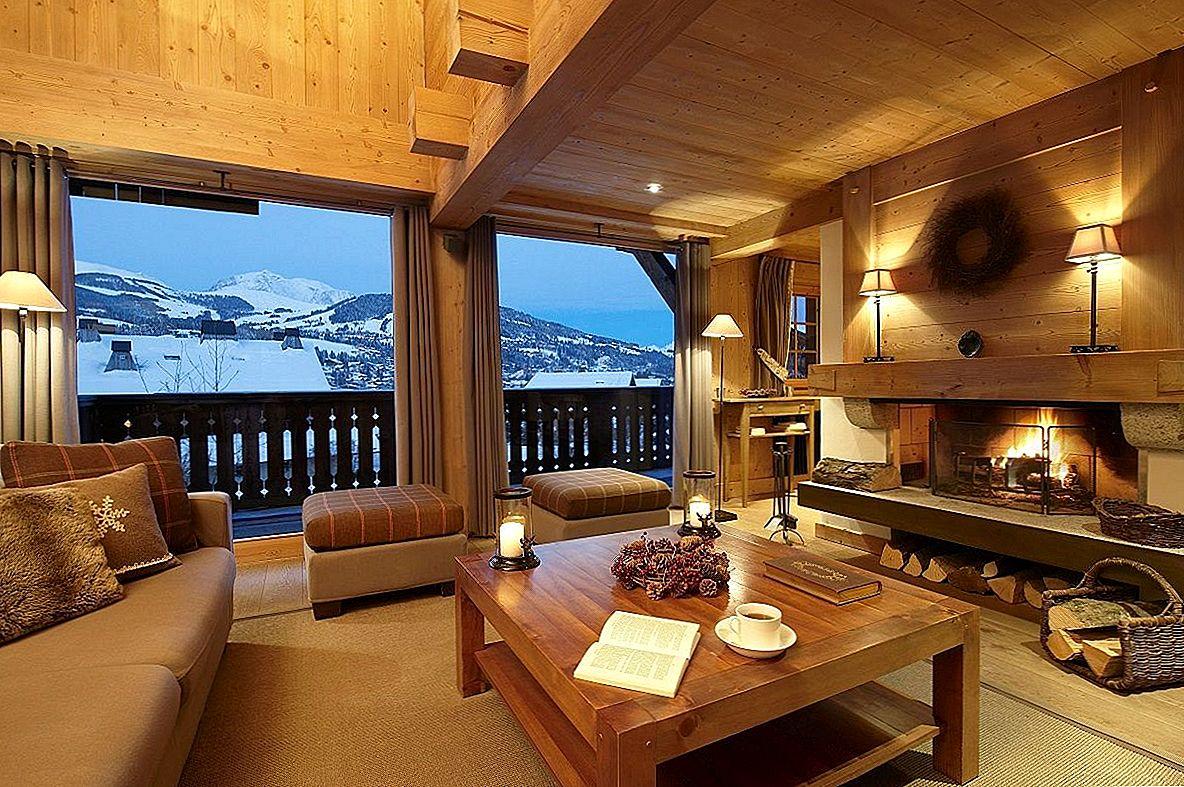 Case vacanza di montagna: accorgimenti per offrire un ...