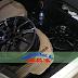 Mẫu sơn Carbon mâm xe hơi, ô tô màu đen (Carbon_SG44)