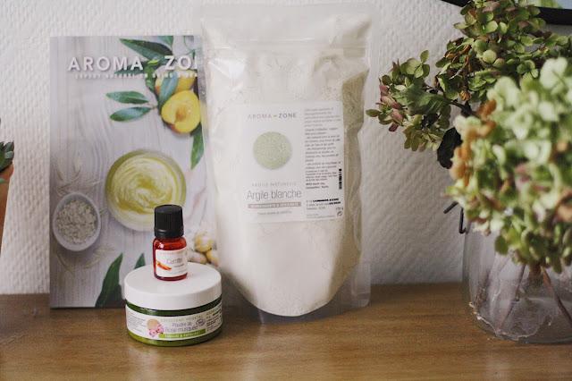 Une recette cosmétique toute simple pour un teint éclatant