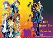 Yu-Gi-Oh! - Sezonul Zero