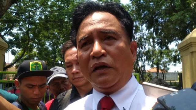Kubu Jokowi Pengin Gaet Yusril Demi Rebut Suara Eks HTI