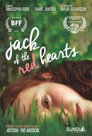 Jack of the Red Hearts Legendado