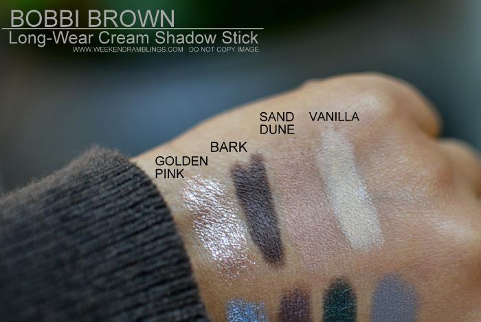 Long-Wear Cream Eye Shadow by Bobbi Brown Cosmetics #19