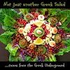 [Compilation] Not Just Another Greek Salad